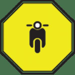 icono moto