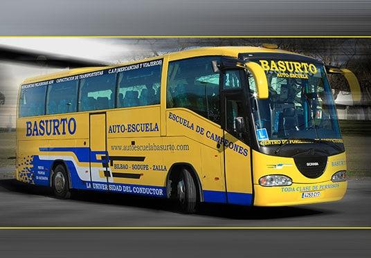 Carnet de autobus d