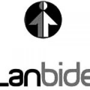 Logotipo lanbide