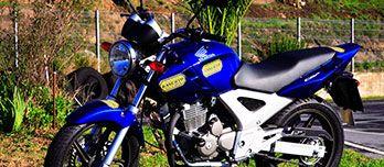 moto de autoescuela basurto