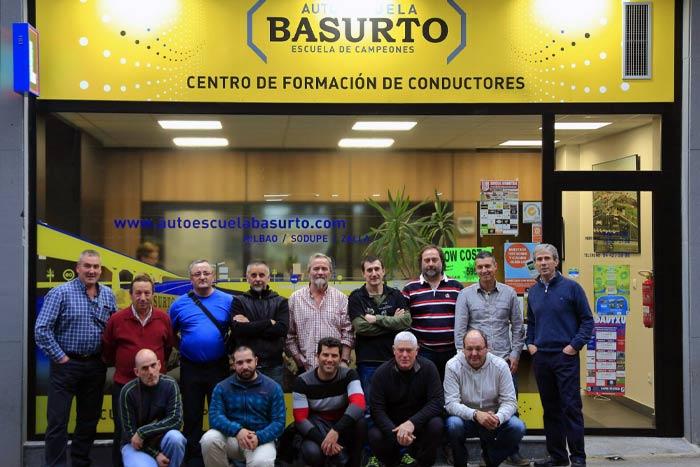 Autoescuela Basurto