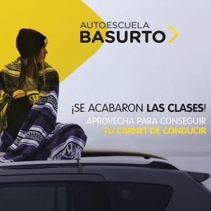 autoescuela Carnet de coche en Bilbao