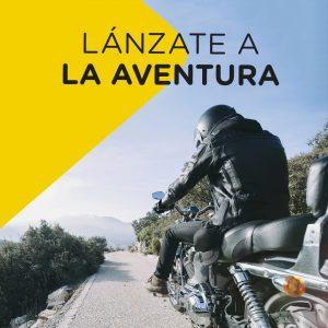 Autoescuela Carnet de moto en bilbao