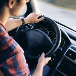 Momentos previos al exámen de conducir