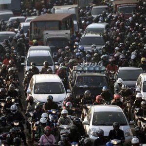 peores paises para conducir