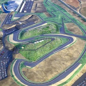 circuito motorland